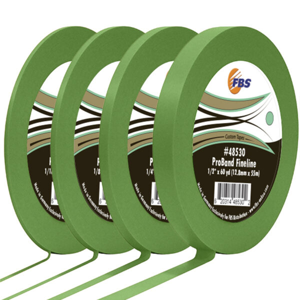 FBS Fineline Green Soft