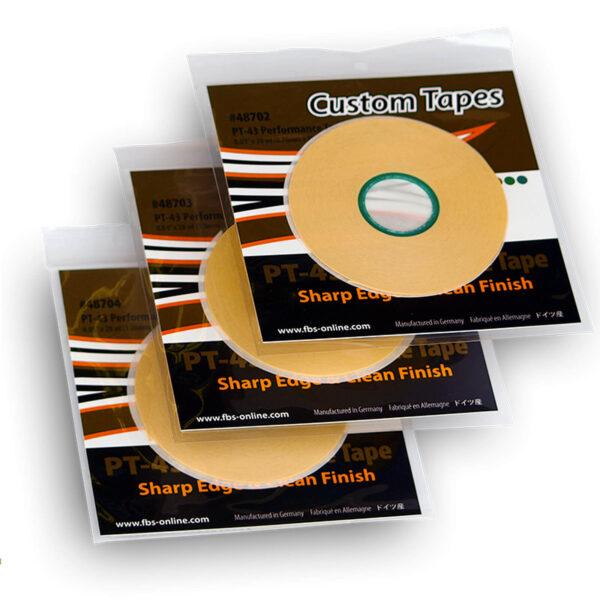 FBS PT43 Micro-Tape 1.1
