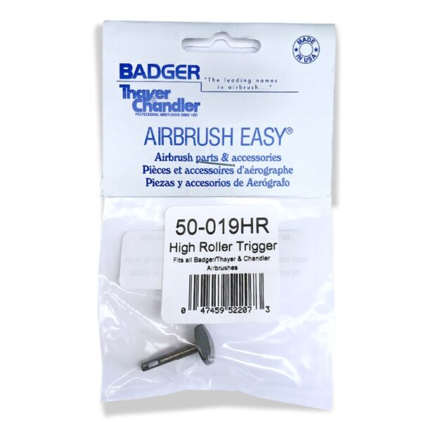 Badger 50-019HR High Roller Trigger