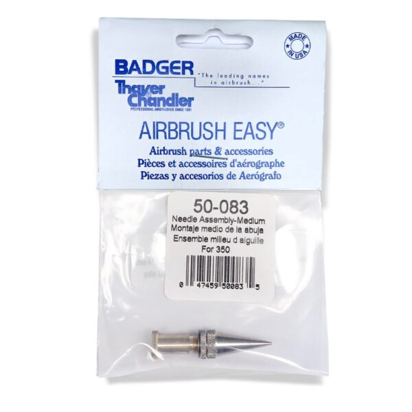 50-083 Needle Assembly - Medium for Model 350