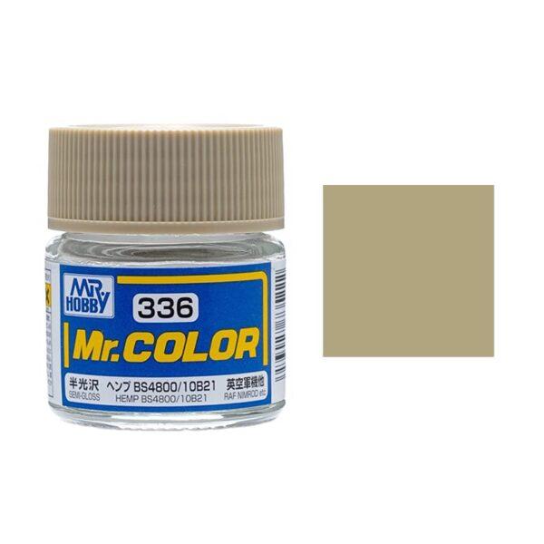 C-336 Mr. Color (10 ml) Hemp BS4800/10B21