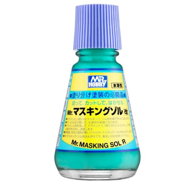 MR. MASKING SOL R