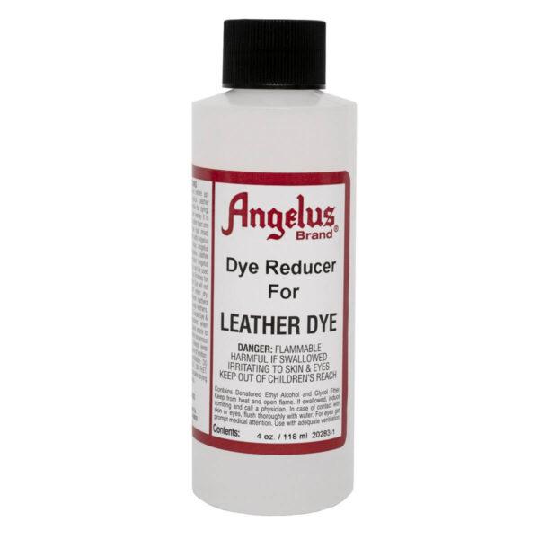 Angelus Dye Reducer for Leather Dye