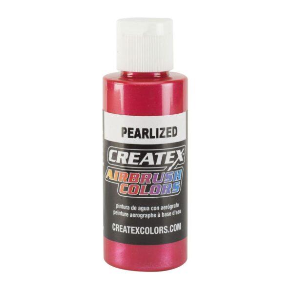 Createx 5309 Pearl Red 60ml