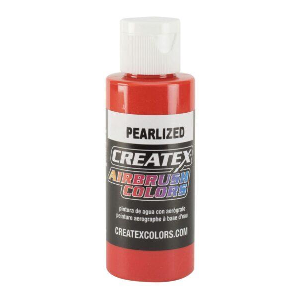 Createx 5312 Pearl Tangerine 60ml