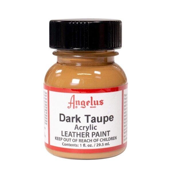Angelus Leather Paint Dark Taupe 29,5ml