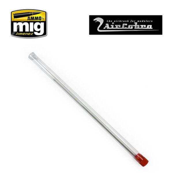0.3 Airbrush Needle - Βελόνα 0.3 για αερογράφο AMMO AIRCOBRA